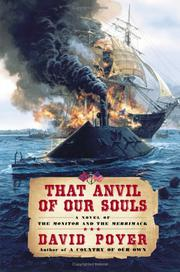 THAT ANVIL OF OUR SOULS by David Poyer