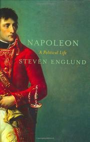 NAPOLEON by Steven Englund