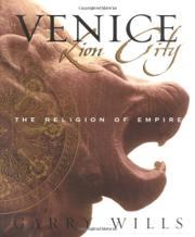 Cover art for VENICE: LION CITY