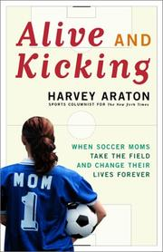 Book Cover for ALIVE AND KICKING