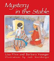 Cover art for MYSTERY IN THE STABLE