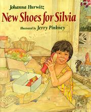 Cover art for NEW SHOES FOR SILVIA