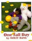 ONE FALL DAY by Molly Bang