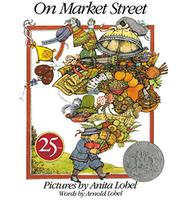 ON MARKET STREET by Arnold Lobel