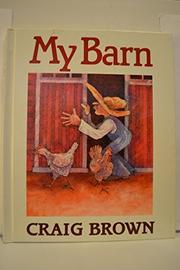 MY BARN by Craig Brown