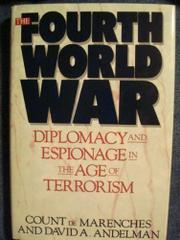 THE FOURTH WORLD WAR by David A. Andelman