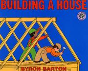 Cover art for BUILDING A HOUSE