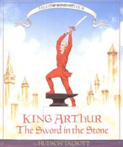 KING ARTHUR by Hudson Talbott