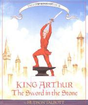 KING ARTHUR by Hudson Talbott