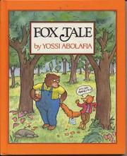 FOX TALE by Yossi Abolafia