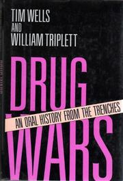 Cover art for DRUG WARS