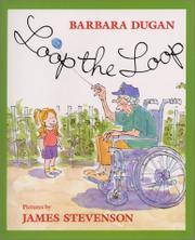 LOOP THE LOOP by Barbara Dugan