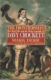 THE FRONTIERSMAN by Mark Derr