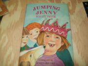 JUMPING JENNY by Bonnie Pryor