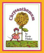 Book Cover for CHRYSANTHEMUM