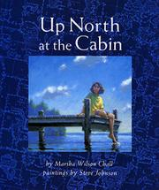 Cover art for UP NORTH AT THE CABIN