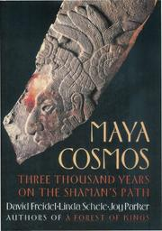 MAYA COSMOS by David Freidel