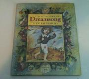 Cover art for DREAMSONG