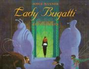 LADY BUGATTI by Joyce Maxner