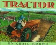 TRACTOR by Craig Brown