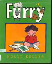 FURRY by Holly Keller