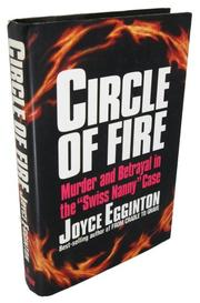 CIRCLE OF FIRE by Joyce Egginton