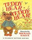 TEDDY BEAR, TEDDY BEAR by Michael Hague