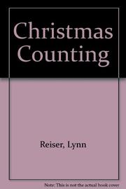 CHRISTMAS COUNTING by Lynn Reiser