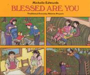 BLESSED ARE YOU by Michelle Edwards