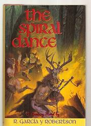 Cover art for THE SPIRAL DANCE