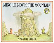 Cover art for MING LO MOVES THE MOUNTAIN