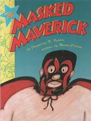 THE MASKED MAVERICK by Jacqueline K. Ogburn