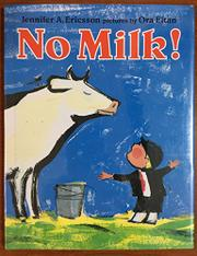 Cover art for NO MILK!