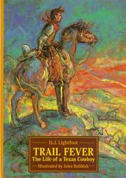 TRAIL FEVER by D.J. Lightfoot