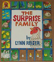 THE SURPRISE FAMILY by Lynn Reiser
