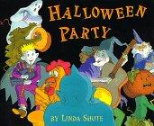 HALLOWEEN PARTY by Linda Shute