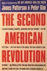 THE SECOND AMERICAN REVOLUTION by James Patterson