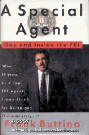 A SPECIAL AGENT by Frank Buttino
