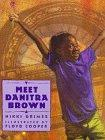 Book Cover for MEET DANITRA BROWN