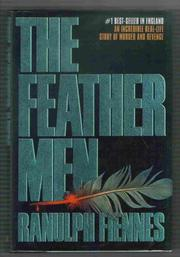 Cover art for THE FEATHER MEN