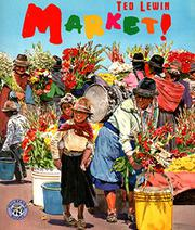 MARKET! by Ted Lewin