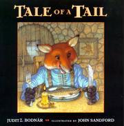 TALE OF A TAIL by Judit Z. Bodn†r