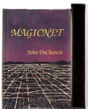MAGICNET by John DeChancie