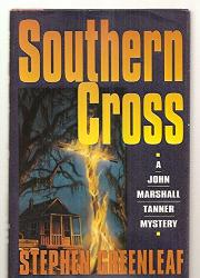 Cover art for SOUTHERN CROSS