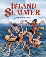 ISLAND SUMMER by Catherine Stock
