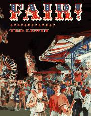 FAIR! by Ted Lewin