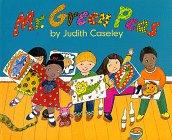 MR. GREEN PEAS by Judith Caseley