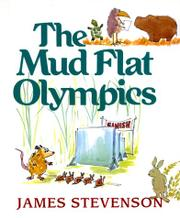 Cover art for THE MUD FLAT OLYMPICS