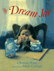 Book Cover for THE DREAM JAR