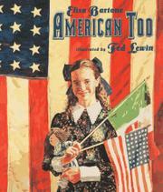 AMERICAN TOO by Elisa Bartone